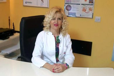 Dr Željka Marić